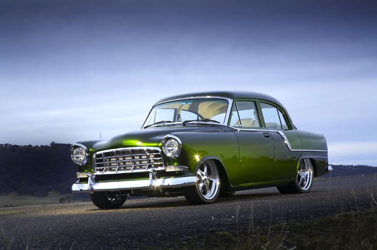 59 Holden FC Special
