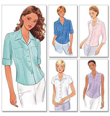 Butterick 6085 - Have