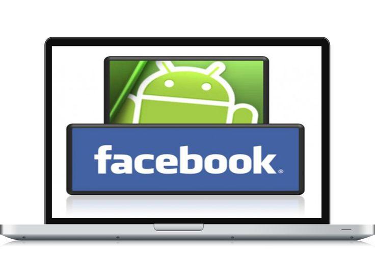 Facebook per Android raggiunge 1 Miliardo di installazioni – by 4public  Facebook è il social network più utilizzato al mondo, e, senza dubbio, molti dei suoi utilizzatori usano l'applicazione Android – che piaccia o meno...  Continua a leggere l'articolo su www.4public.it  4public, liberi di creare...