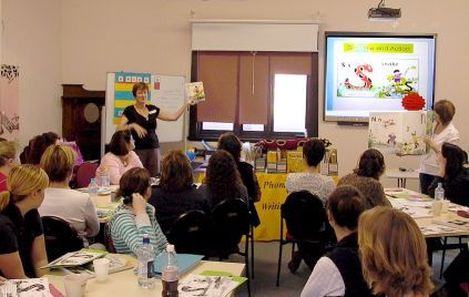 Why Speld(SA) - Specific Learning Difficulties - supports Jolly Phonics