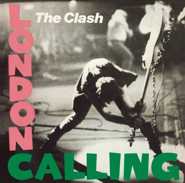 The Clash, London Calling, December 14, 1979 Best Songs: London Calling, Rudie Can't Fail, Spanish Bombs, Lost in the Supermarket, Guns of Brixton, Train in Vain