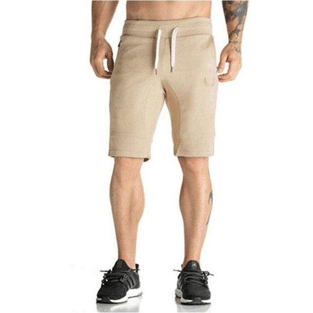 ASRV - Tough Guy Shorts