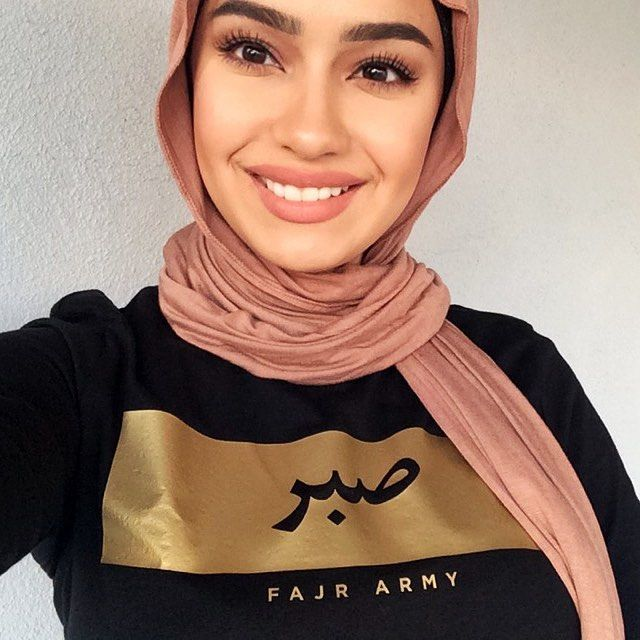 Sabr صبر shirt by @fajrarmy
