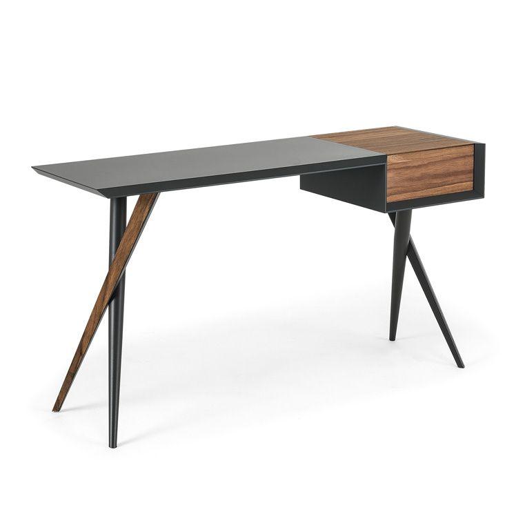 Batik Desk By Cattelan Italia