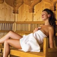 The Benefits of Sauna Therapy in Lyme Disease. Saunas can help the body to detoxify in Lyme disease. Image courtesy of Google Images.com
