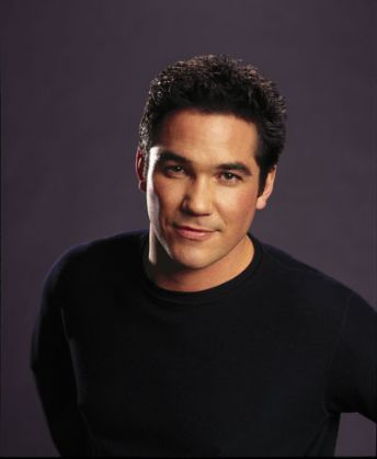 Dean Cain - I haven't been able to see him as the beautiful man he is since he played the role of Scott Peterson. He looks so much like him.