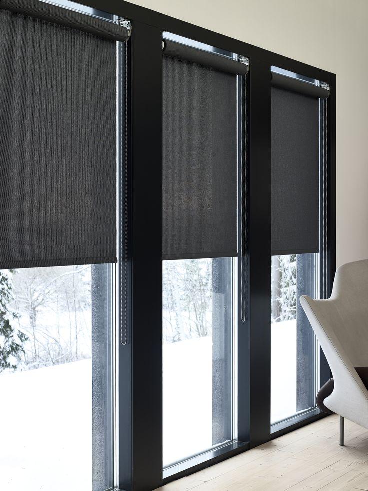 Best 25+ Roller blinds ideas on Pinterest   Living room ...