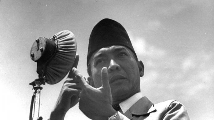 Kuliner Khas Ir Soekarno - Dari Lodeh hingga Perintah Pertama Usai Pelantikan,