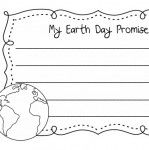 Earth Day Opinion Writing