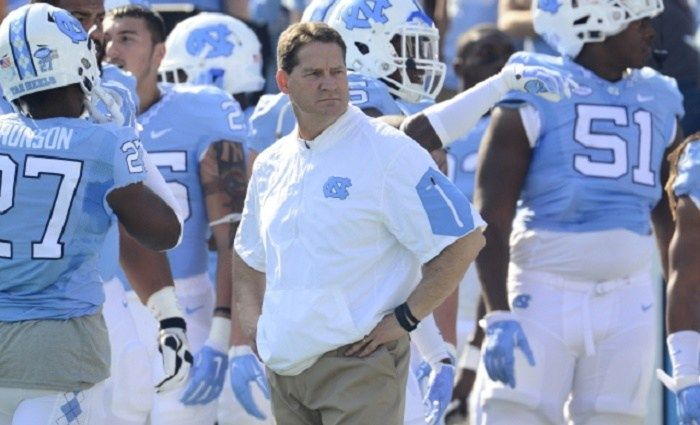 Ex-Tigers coach Gene Chizik doesn't expect Auburn to move to SEC East