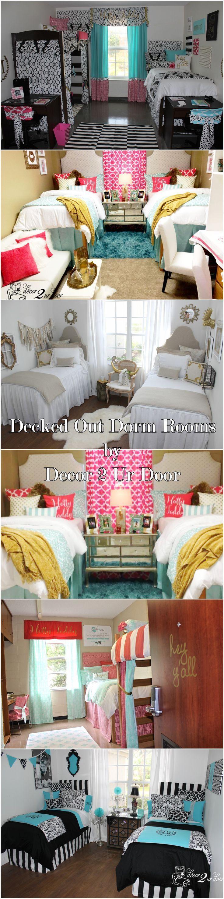 Decorating A Dorm Room Check Out Decor 2 Ur Door