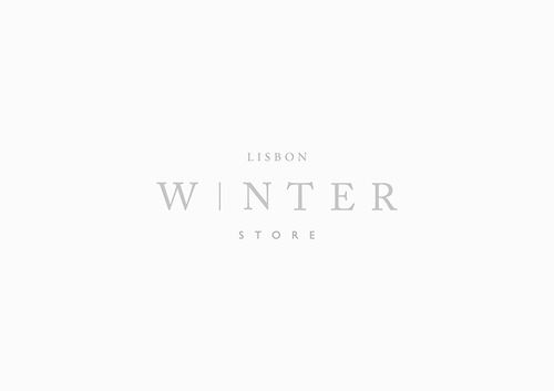 Lisbon Winter Store by O Apartamento and Cereal Magazine