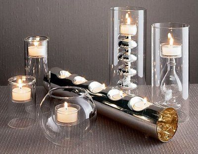 Unique Candles Holders | Fashion in New Look