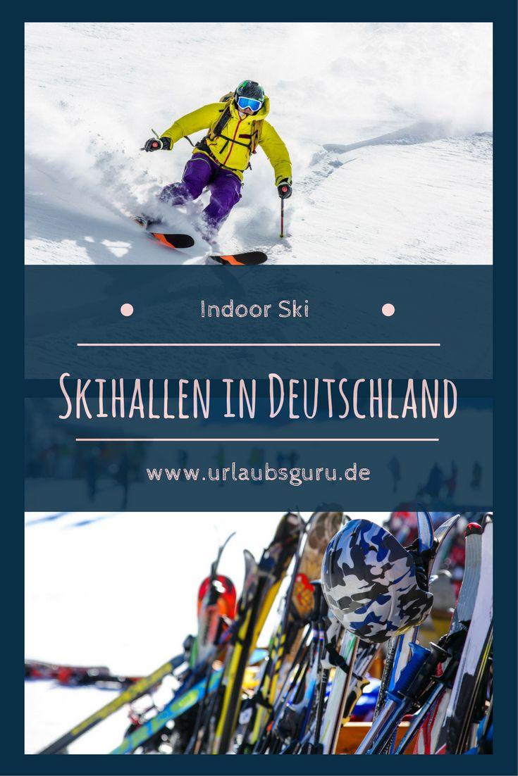 Wer von euch hätte nicht mal wieder Lust auf einen tollen Ausflug in eine der vielen coolen Skihallen in Deutschland? In diesem Artikel erfahrt ihr Näheres zur Jever Fun Skihalle Neuss, zum Alpincenter Bottrop, zum Alpincenter Hamburg Wittenburg, zum Snow Dome Bispingen, zur DKB Skisporthalle Oberhof und zur Snowtropolis Senftenberg.
