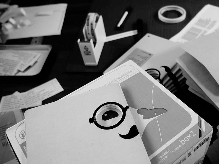 Kimu Design Studio, MVC+CGID Alumna Kelly Lin.
