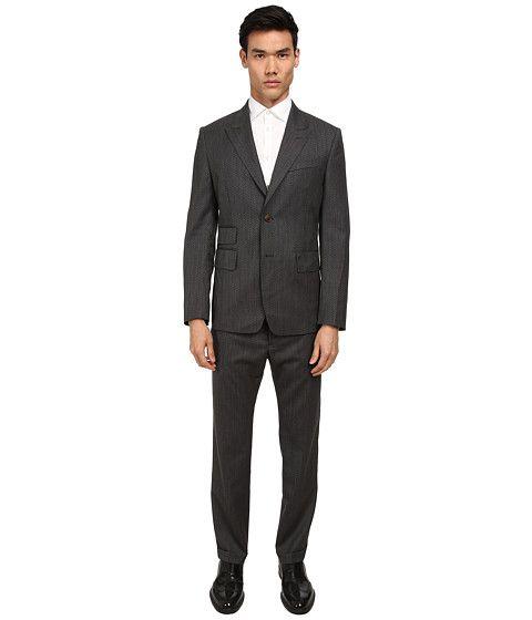 1000  ideas about Men's Grey Suits on Pinterest   Suits, Mens gray