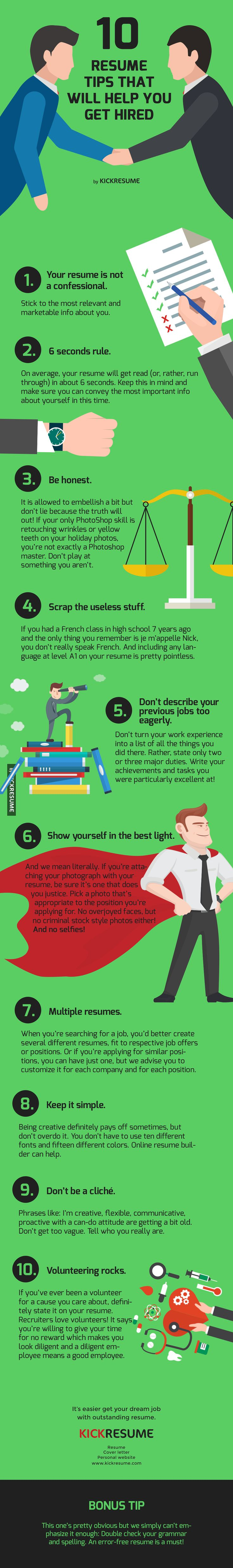 25 best ideas about resume tips on pinterest resume ideas