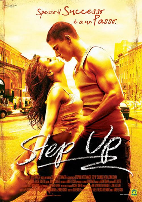 Step Up 2006 full Movie HD Free Download DVDrip