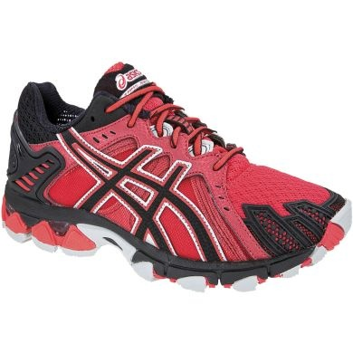 Asics GEL-Trail Sensor 5 Trail Running Shoes (Women's) - Mountain Equipment Co-op. Free Shipping Available