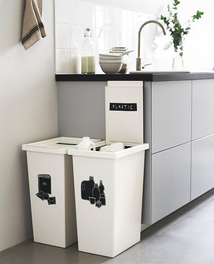 17 best IKEA endurvinnsla images on Pinterest | Organization ideas ...