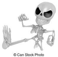 Archivio illustrazioni di 3D, scheletro, mascotte, essere, potente, frusta, calci, 3D,...csp27018552 - Cerca clipart, disegni, illustrazioni e immagini grafiche EPS vettoriali