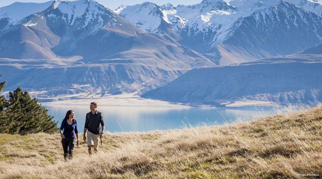 Perjalanan Tak Terlupakan di Indahnya Alam Selandia Baru | Majalah Kartini