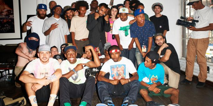Did Tyler, The Creator Just Announce That Odd Future Is No More? | Complex