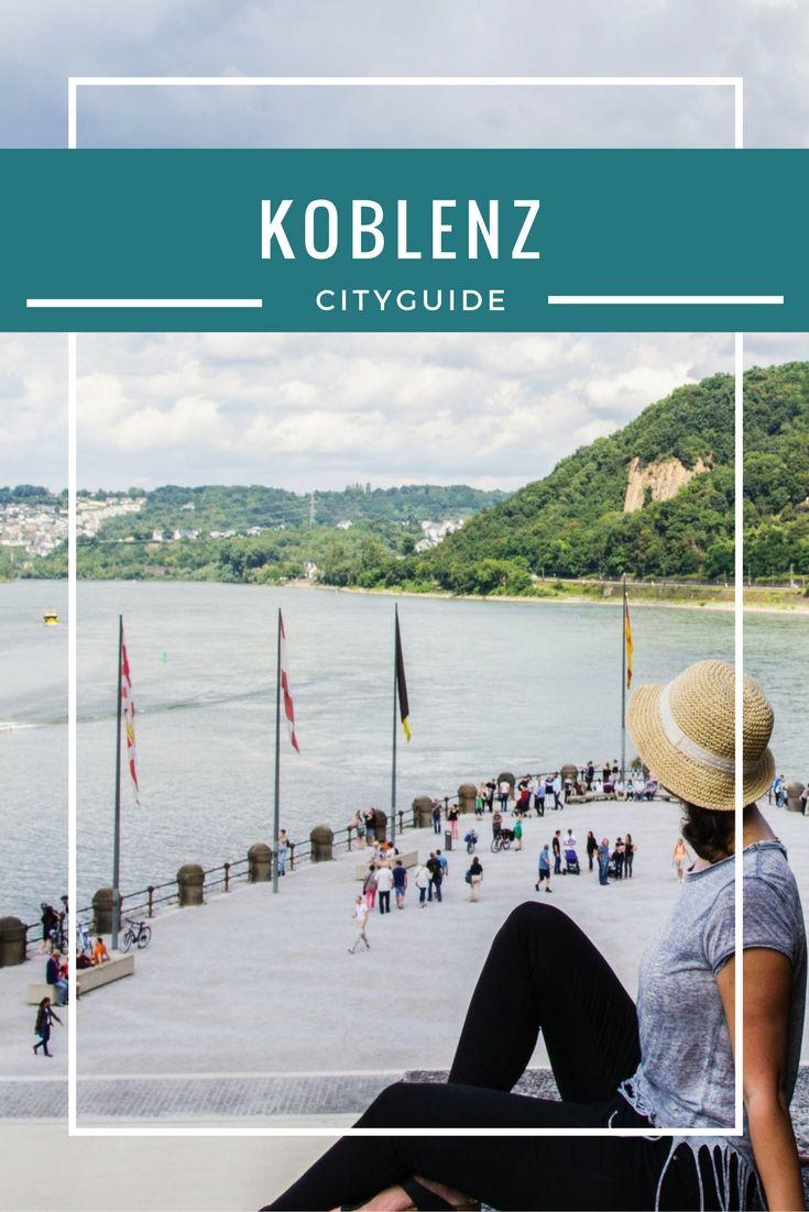Ein Tag in Koblenz – mein persönlicher Hotspot Guide