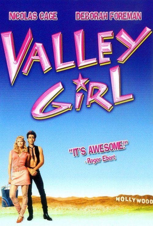 Watch->> Valley Girl 1983 Full - Movie Online