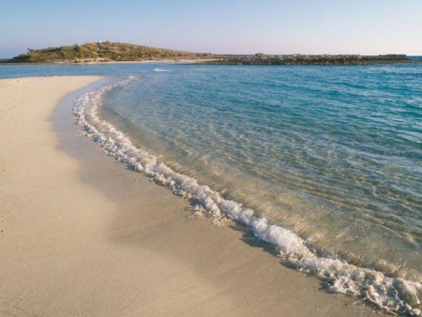 Le spiagge nascoste più belle del Mediterraneo