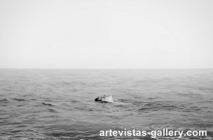 - New artist: ANDREA TORRES BALAGUER - www.artevistas-gallery.com/en/Andrea-Torres-Balaguer