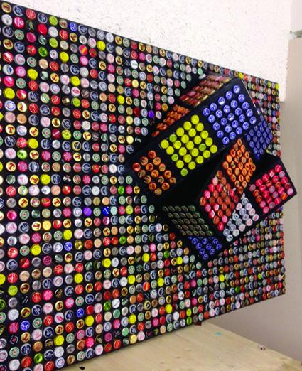 Rubiko: 1732 tappi