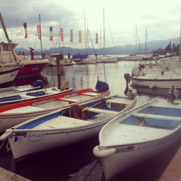Italy Lago di Garda