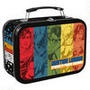 Justice League Large Tin Lunch Box Featuring Superman, Batman, Green Lantern and More | WBshop.com | Warner Bros.