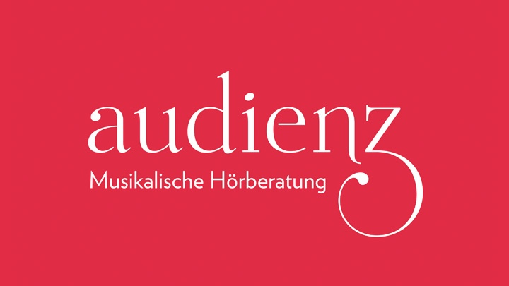 Firmennamen-Kreation: Audienz, #Namensfindung