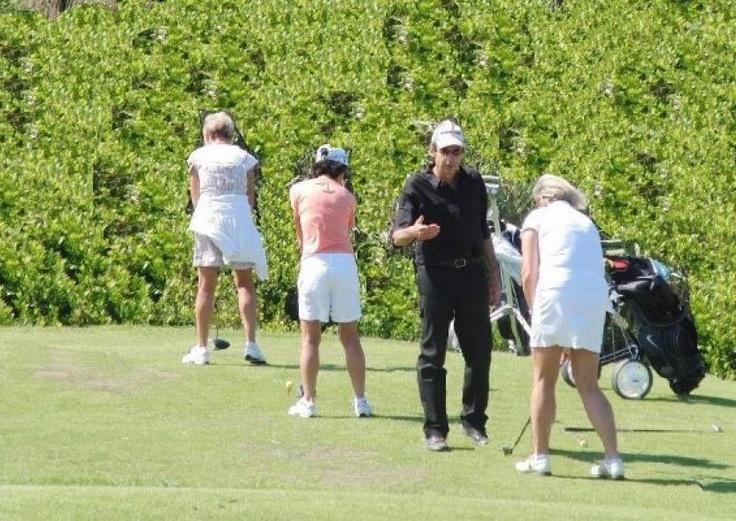 GOLF. Biarritz, Wonderful Golf and Après-Golf