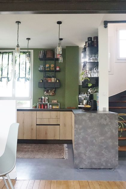 182 best cuisine images on Pinterest Cuisine design, Kitchens and