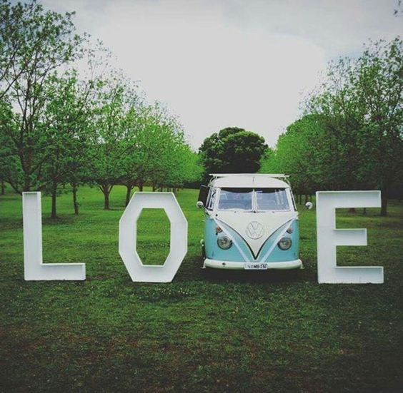 That's a neat use of a Bus front end. What's your favorite VW?