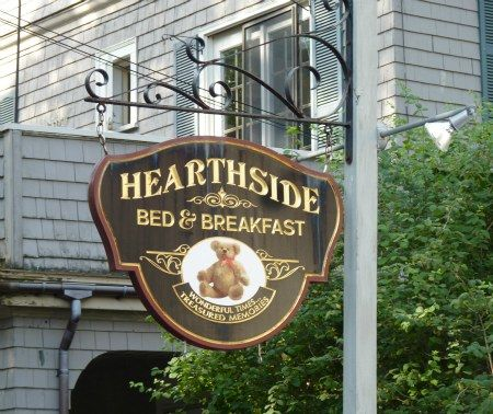 Best Bed And Breakfasts In Bar Harbor Maine