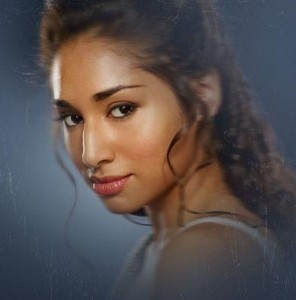 Meaghan Rath ~ Celeb Playlist ~ Being Human