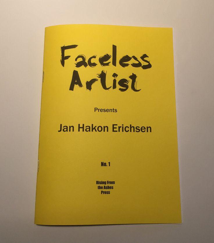 Faceless Artist NO.1
