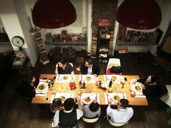 Come aprire un Home Restaurant