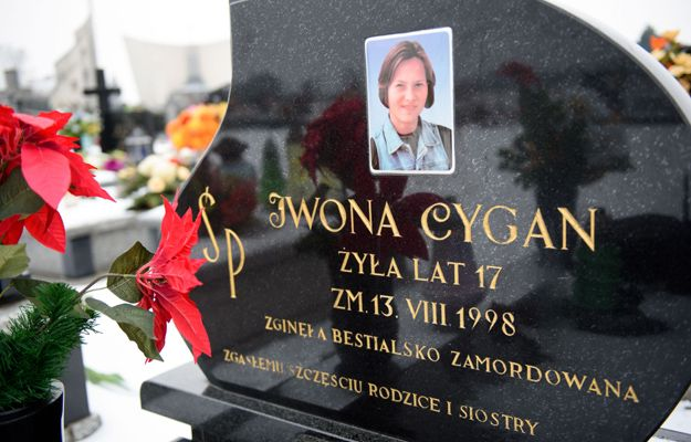 Zabójstwo Iwony Cygan: 8 policjantów trafiło do aresztu