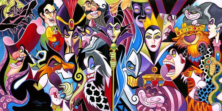 """All Their Wicked Ways"" by Tim Rogerson 