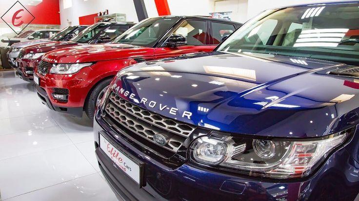 Home of luxury 4x4's Range Rover 2016 & 2017! Available in gorgeous colors  To know more contact:  04 321 2290  #velar #rangeroversport #rangerover #landrovertop #lamborghini #lambo #bugatti #exoticcars #amazingcars #carsofinstagram #sportscar #mercedesamg #carswithoutlimits #lovecars #millionairelifestyle #billionaire #automotive #cargram #rims #richlife #lux #boss #bosslife #carspotting #audi #livingthedream #supercar #supercars #porsche #luxurycar