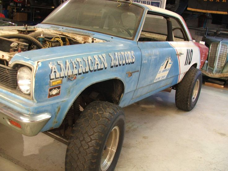 Best Baja Muscle Cars Images On Pinterest Muscle Cars