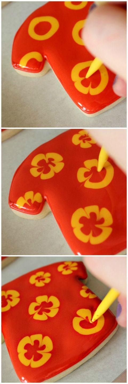 Hawaiian Shirt Cookies4