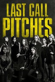 Pitch Perfect 3 - December 22, 2017