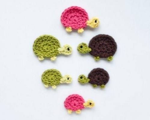 orgu-minik-kaplumbagalar