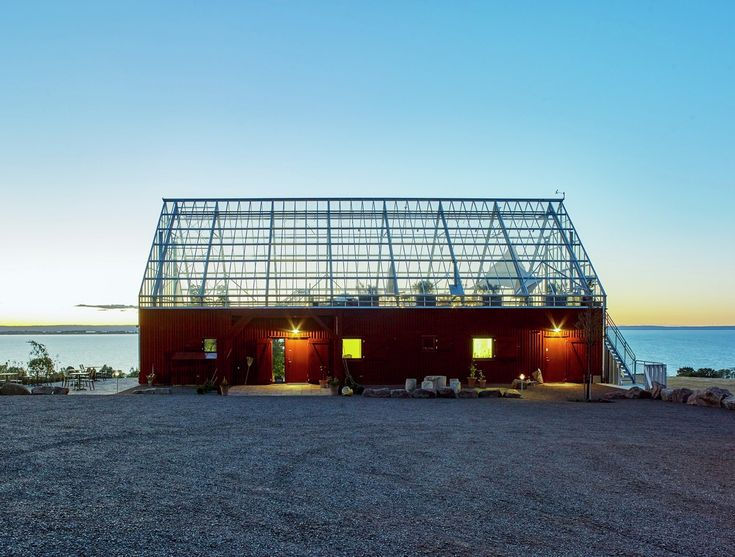 Gallery - Uppgrenna Nature House / Tailor Made arkitekter - 10